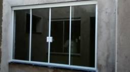 Vidros Temperados, Espelhos, Sacadas, Box Para Banheiro