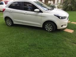 Ford ka se 1.0 hatch - 2015