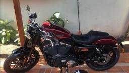 Harley davidson roadster - 2017