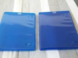 Capas de blu-ray
