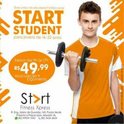 Start Student - Pra você estudante!