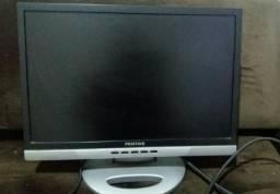 """Monitor widescreen 19""""positivo"""
