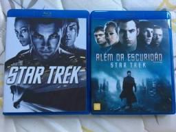 DVDs de filmes e desenhos em blu-ray