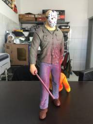 Jason Voorhees Impresso 3D