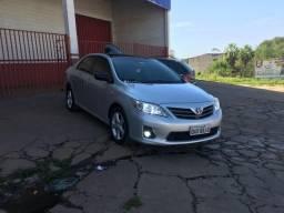 Corolla 1.8 2012 - 2011