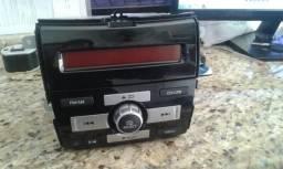 Som original radio e cd do honda city 2012