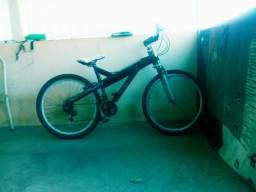 Bike alumínio to e barata