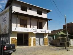 Sala comercial + residencial - Itinga Araquari - SC