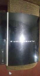 Playstation 3 (LEIA A DESCRIÇÃO)
