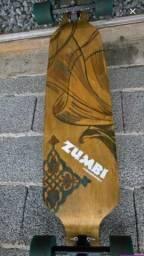 Compro longboard
