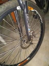 Bicicleta gts m1 24 marcha aro 29