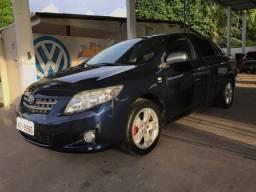 Toyota Corolla XLI 1.6 - 2009