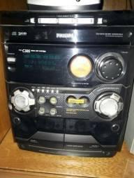 Mini Hifi System Fw C505