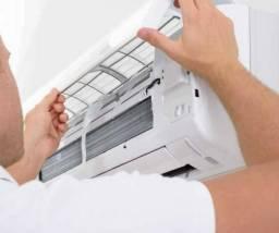 Curso de instalação e manutenção de Condicionadores Split