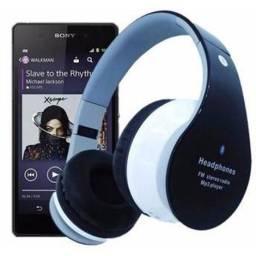 Fone De Ouvido Sem Fio Bluetooth 4.1 Universal Stereo B-01