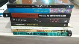 9 livros