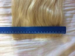 Megahair cabelo humano com documentos