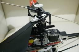 Helicóptero de Controle, RC 913 + bateria extra