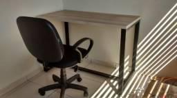 Mesa e Cadeira diretor