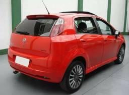 Fiat Punto 2013 completo Leia o anúncio facilitamos sua compra - 2012