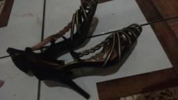 Sapato Vizzano original