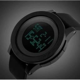 Relógio Skmei Original Alarme Cronômetro Prova D'água