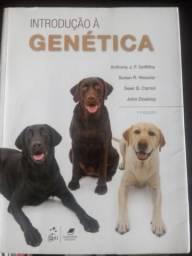 Livros genetica e bioquimica