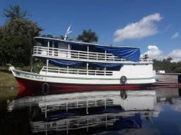 Vendo ou troco por casa um barco de Itaúba no valor de 60mil para troca e 50mil para venda - 2009