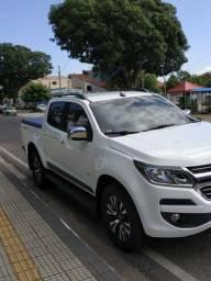 S10 LTZ 4x4 Diesel 2018 - 2018