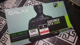 Geforce gtx 1060 6gb galax