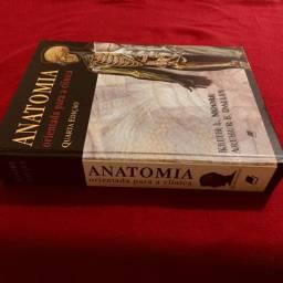 MOORE Anatomia orientada para a clínica