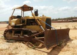 Caterpillar D6DPS Ano 1986