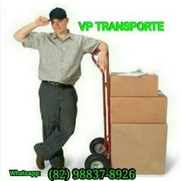 Serviços de Transporte- Exclusivas & Compartilhadas(82)98837-8926
