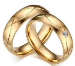 As mais belas alianças de casamento zap 997643206