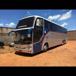 Ônibus Leito marcopolo - 2006