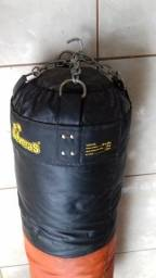 Saco de pancada 110 cm 35 Kg