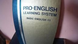 Inglês curso