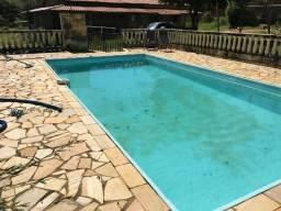 Sítio em Silveiras, para venda ou locação (temporadas ou não) com piscina e muito verde
