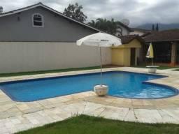 Ubatuba casa com conforto total para familia 20 pessoas 4 dorm com piscina