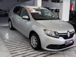 Renault Logan authentique completo financio 100% - 2017