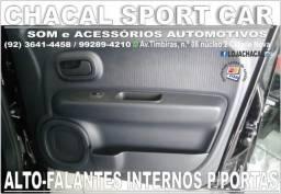 Título do anúncio: Alto-falante para porta de automóveis (produtos novos e com nota fiscal)