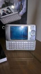 Smartphone celular HTC tecnologia GSM