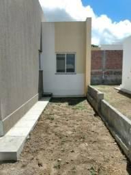 Casa pronta no São José - 2 Quartos - FGTS como entrada - Financiamento com a caixa