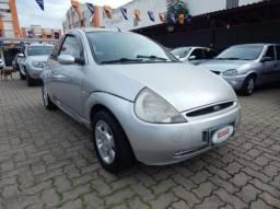 Ford Ka XR 1.6 2P - 2001