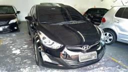 Hyundai Elantra gls 2.0 com teto 2015 flex - 2015 comprar usado  Santo André