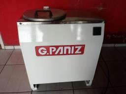 Masseira rapida Gpaniz 15 kg / entrego