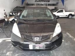 Honda Fit LX 1.4 - 2010 - 2010