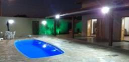 Casa com piscina Barretos