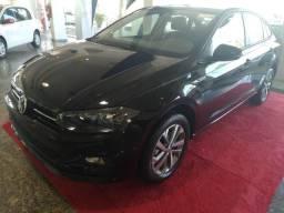 Virtus comfortline 2020 - Volkswagen V12 Motors - Cidade do Automóvel - 2019