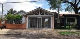 Casa à venda com 3 dormitórios em Ideal, Novo hamburgo cod:16084